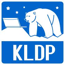 KLDP 마스코트 응모작